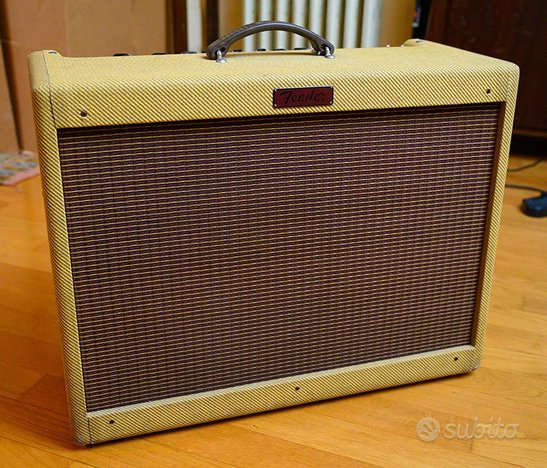 Fender Blues Deluxe Made in USA NO REISSUE 1992