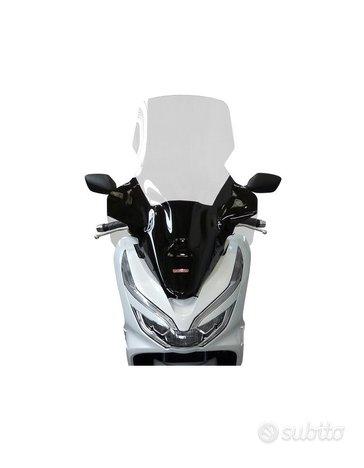 Fabbri Parabrezza Honda PCX 125 dal 2018 SPEDITO