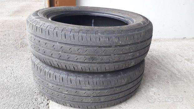 Peumatici Bridgestone 165-65-14 estivi