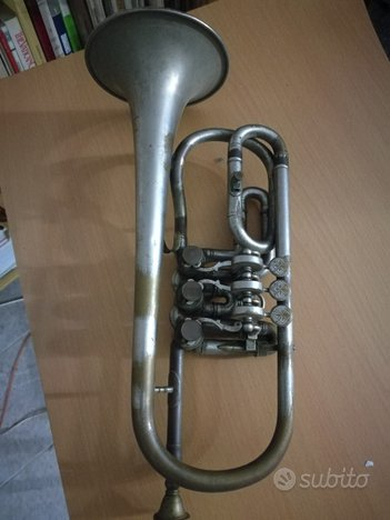 Tromba antica