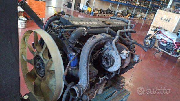 Motore iveco stralis, usato