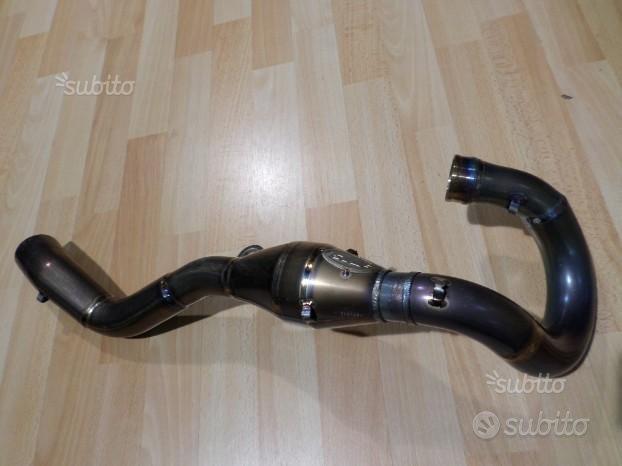 Collettore scarico FMF megabomb KTM SX-F