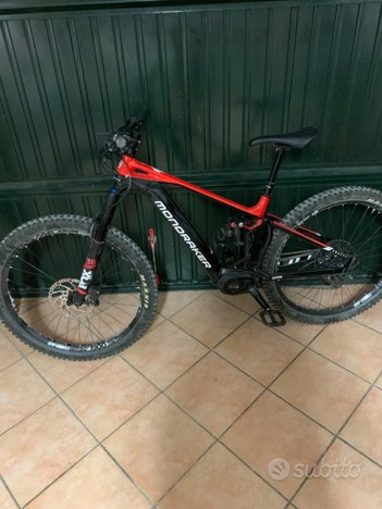 Mondraker crafty r 2020