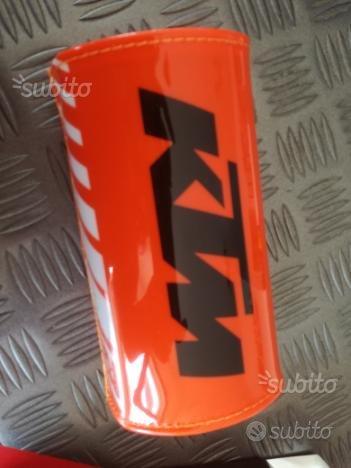 Paracolpi KTM per manubrio 28