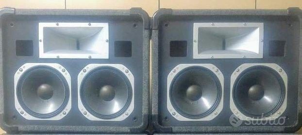 Casse acustiche passive 250 W Yamaha S 250 X