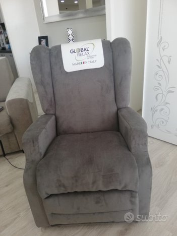 Poltrone global relax,DO