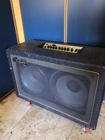 Ibanez Starfield VT100 Vintage Combo Tube Amp 100W