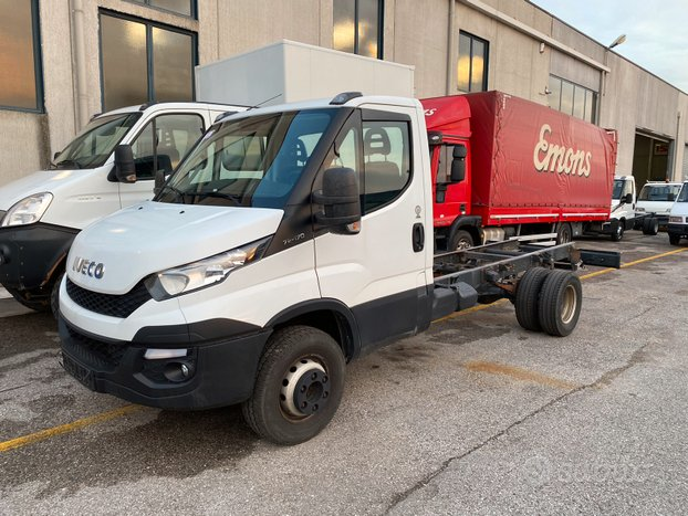 Iveco Daily 72-210