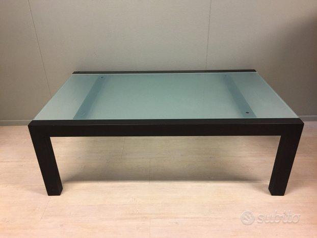Tavolino in Vetro - Arredamento e Casalinghi In vendita a ...