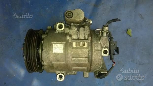 Compressore clima VW Polo 2004 1400cc B. kw74