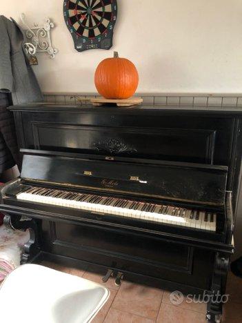 Pianoforte G. Mola