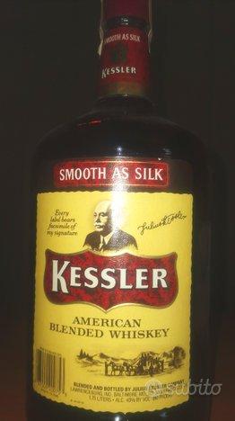 Whisky americano 1,75 litri