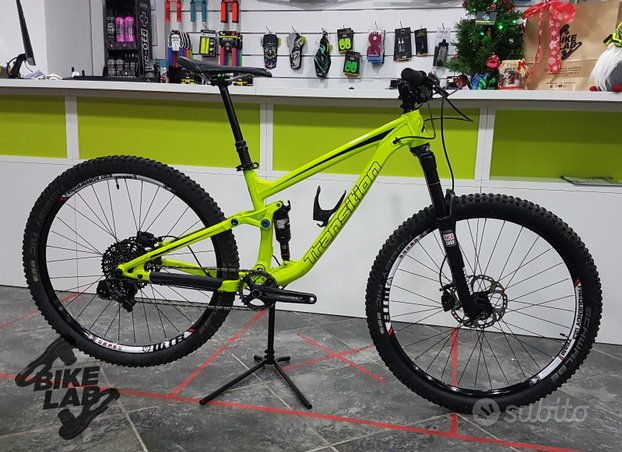 Transition Bike Scout 27.5 125 mm 2015 tg S