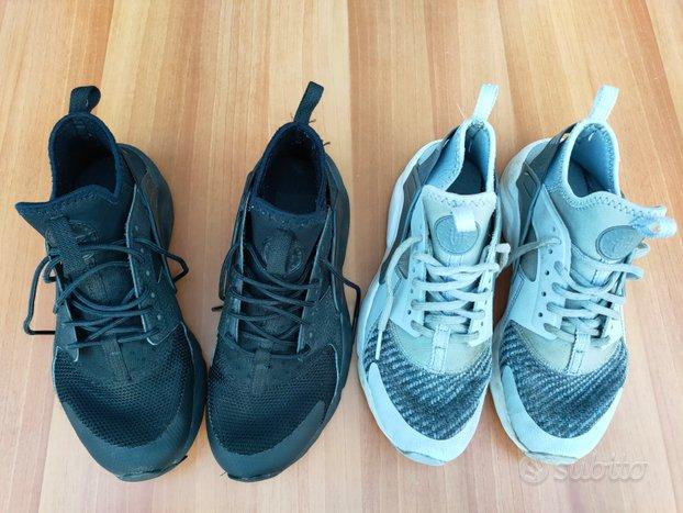 Nike Huarache originali usate