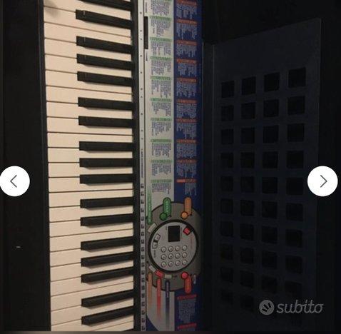 Pianola Yamaha PSR-74