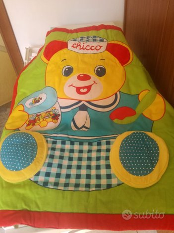 Tappetino Chicco