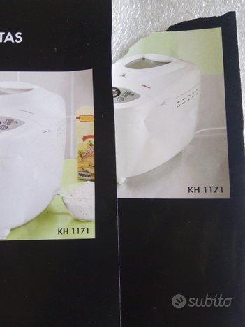 Ricambi per macchina del Pane Lidl (KH 1171)