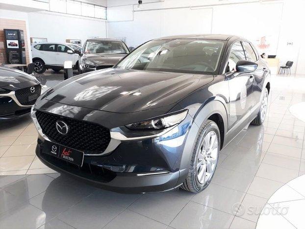 Mazda CX-30 2.0L Skyactiv-X 180 CV Automatica...
