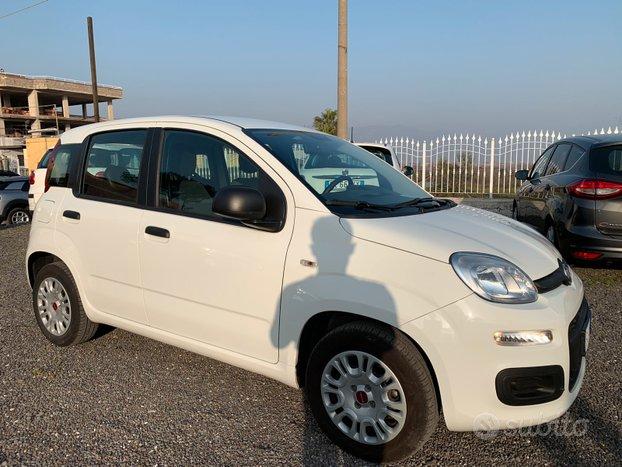 Fiat NuovaPanda 1.2Bz S&S Easy Plus 2019