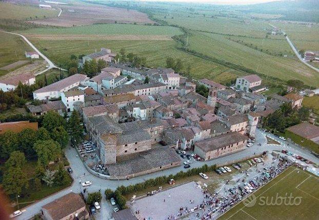 Terreno Edificabile a Perugia
