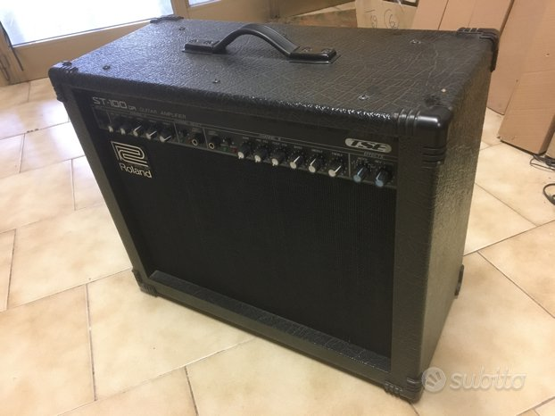 Roland st 100 dr nuovo