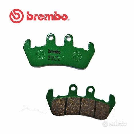 Yamaha Brembo 07GR1506