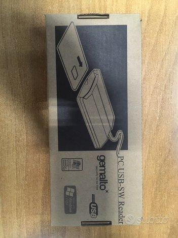 Lettore Smart Card GEMALTO