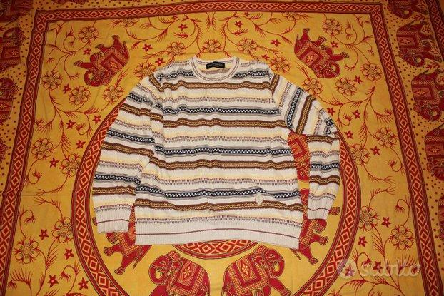 Yves Saint Laurent vintage maglione uomo