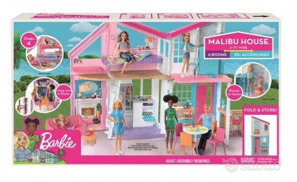 Casa Di Malibu Di Barbie