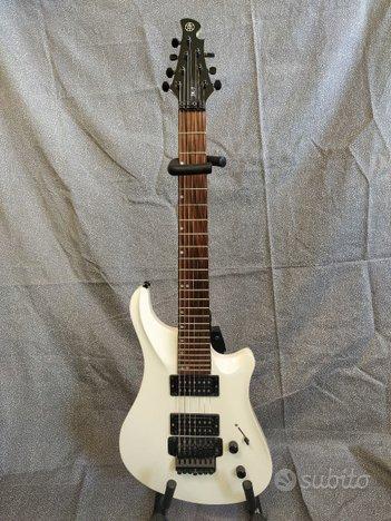 TAO chitarra elettrica 7 corde