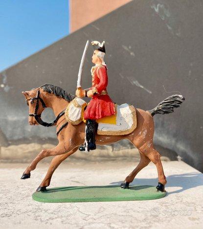 Soldatino a cavallo
