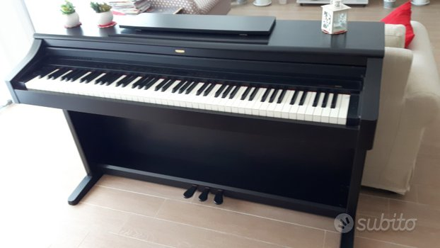 Piano Digitale Korg