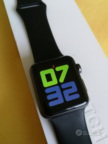 Apple Watch Serie 1 38mm Perfetto