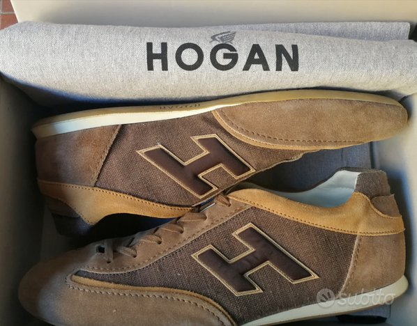 Scarpe Hogan Olympia 11