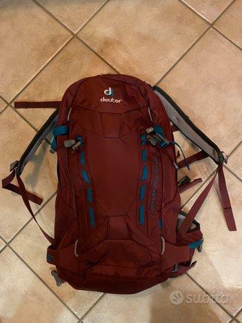 Zaino Deuter trekking/freeride pro 28 litri