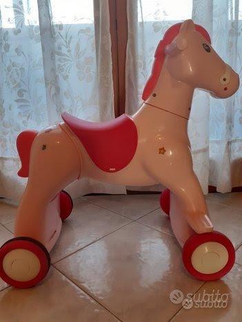 Cavallo Chicco Rodeo