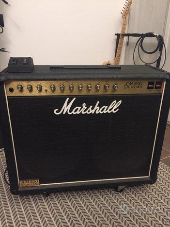 Marshall jcm 800 series lead 50w 4212