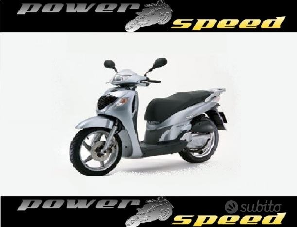 Honda sh 125 RICAMBI VARI