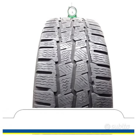 Gomme 205/65 R16 usate - cd.11144
