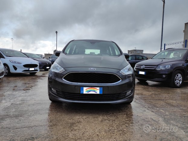 FORD C-Max 1.5TdCi - 2016