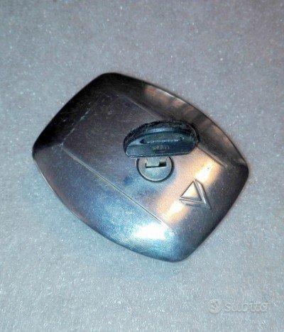 Tappo Serbatoio Suzuki GSX