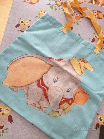 Shopper Thun Dumbo Disney