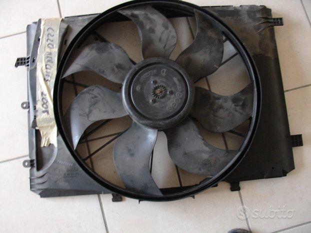 Ventole radiatori