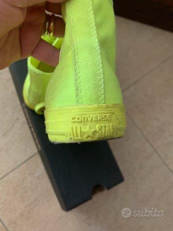Converse gialle - Vendita in Tutto per i bambini - Subito.it