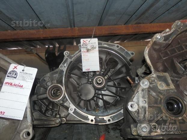 Motore e cambio Ford Focus 1.6 Benzina