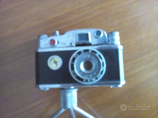 Accendino camera lighter kkw anni 50
