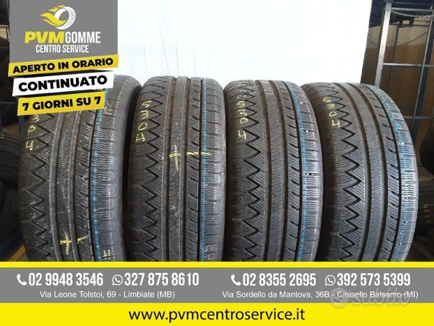 Gomme usate:235 55 17 99v michelin inv