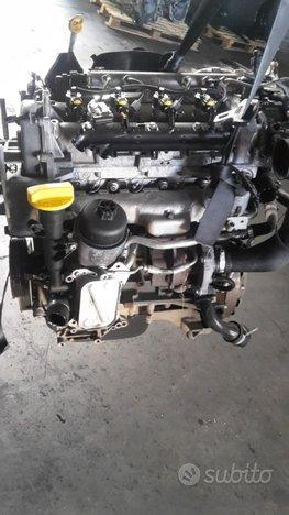 Motore 1.3 multijet 75 cv fiat lancia 199a2000