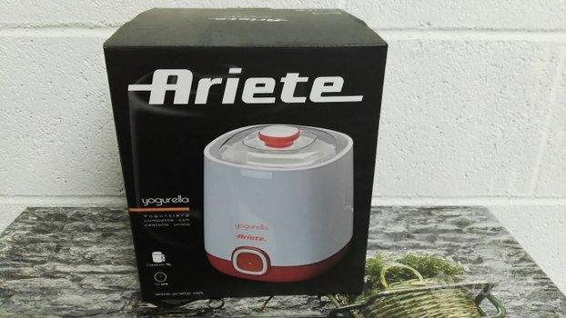 Yogurella Ariete NUOVA
