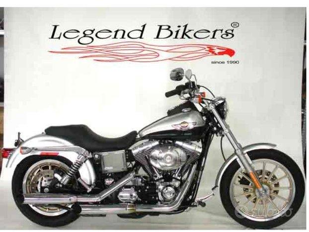 Harley-Davidson Dyna Low Rider - 2003 FXDL